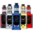 SMOK R-KISS STAINLESS STEEL