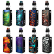 VOOPOO DRAG 2 PLATINUM FIRECLOUD
