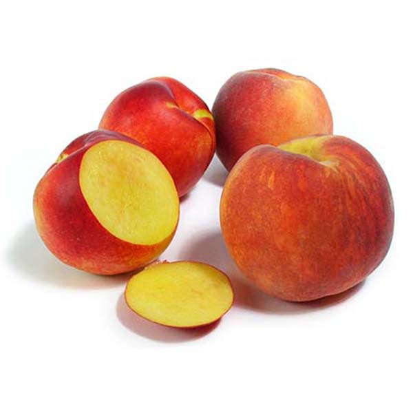 Peach And Nectarine