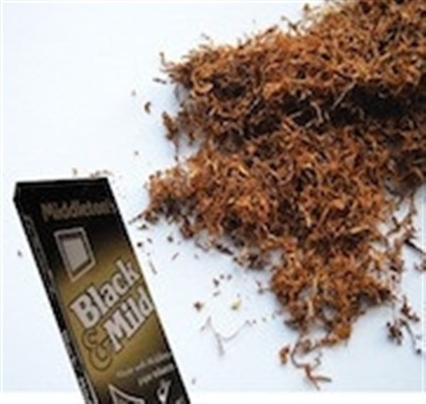 Mild Black Tobacco