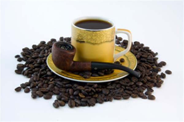 Coffee Tobaco