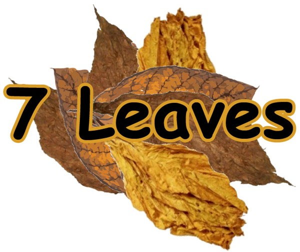 7 Leaves Tobacco