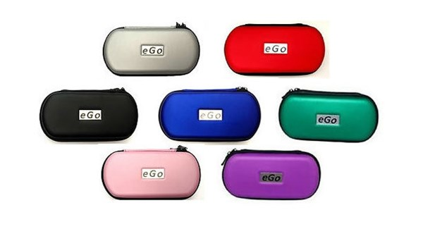 eGo Storage Case