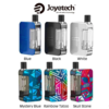 JOYETECH EXCEED GRIP RAINBOW TATTOO E-Liquids