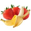 Strawberry-Banana E-Liquids